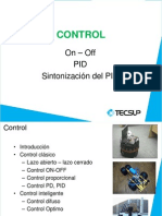 Control Onoff Pid