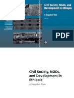 Civil Society in Ethiopia by WB