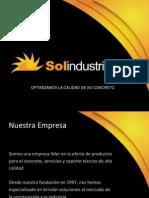 Presentacion Sol