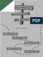 Acselrad-2005. Justiça ambiental - narrativas de resistencia ao risco social ampliado