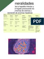 Hepatitis Viral A