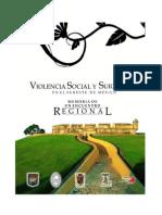 Violencia Social y Suicidio (Libro Digital)