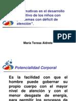 AlternativasenelDesarrolloCognitivoDEFINITIVA