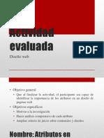 Actividad+evaluada+-+Atributos+en+diseño+web+%28segundo+2013%29