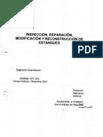 API 653 ESPAÑOL