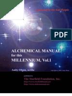 Alchemical Manuel Vol 1 & 2