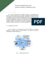 Arquitectura de SIAPS
