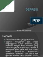 Depresi PPT
