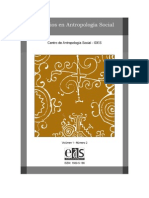 Estudios en Antropología Social, vol1, No 2