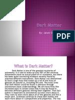 dark matter project