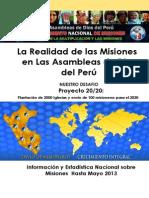 02 Información y estadistica de Misiones