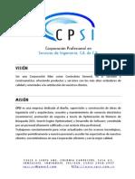 Empresa CPSI, S.A. de C.V.