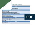Matriz Requisitos Legales Aplicables Sede Palmira 23-07-2012