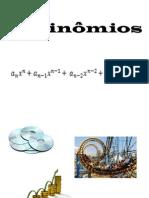 Slides Polinomio 3 Ano Em