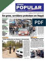 Jornal Popular - Edição nº 15