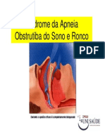 Sindrome Do Ronco Acupuntura