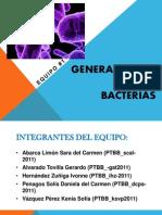 Generalidades de La Bacteria