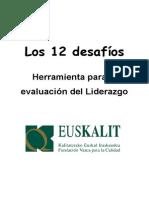 Los12desafios