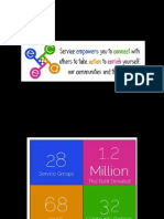 MYP 2014 Service in the Curriculum