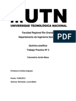 Facultad Regional Rio Grande