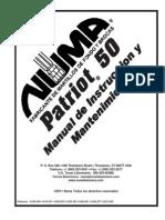 P50 Manual SP