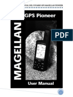 Manual Del Usuario Gps Magellan Pioner