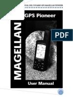 Manual Del Usuario Gps Magellan Pioner