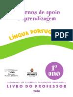 LP - Conteúdo - Prof - 1ºAno