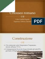 Colosseo romano.pptx