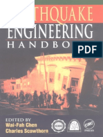 # Earthquake Engineering Handbookf