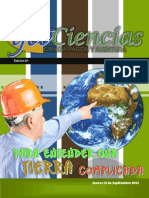 Revista Geociencias