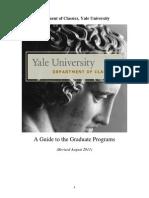 Yale Handbook