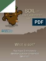 Pengenalan Ilmu Tanah, From NRDC