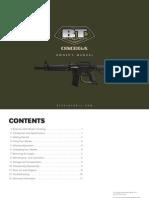 BT Omega Manual