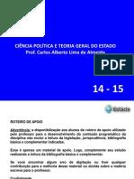 14 - 15 - Direitos Humanos, Globalização e Movimentos Sociais