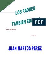 LIBRO Los Padres Tambien Educan (2) (Clase 2)