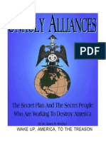 James Wardner - Unholy Alliances - The Secret Plan and the Secret People Who Are Working to Destroy America
