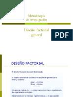 14 Diseño factorial 2da