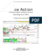 Bryce Gilmore - The Price Action Manual 2nd Ed