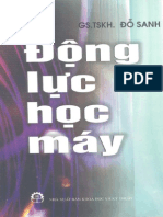 Dong Luc Hoc May-dat