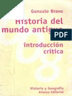Bravo Gonzalo - Historia Del Mundo Antiguo - Una Introduccion Critica.pdf