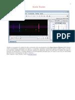 Manual Rapido Tracker