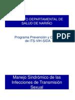 Manejo Sindromico Its 05-06