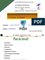 Partie 2_Débit Turbine