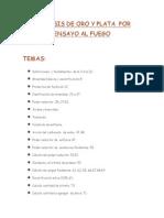 150817171 Analisis de Oro y Plata Por Ensayo Al Fuego