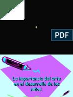 La Importancia Del Arte en El Desarrollo de Los Nios2 1228345283621701 8