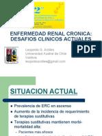 Enfermedad Renal Cronica Desafios Clinicos Actuales Dr Ardiles