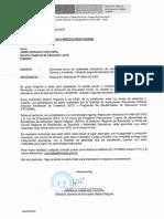 ENVÍO DE MATERIALES PARA EL NIVEL INICIAL - II SEMESTRE 2013