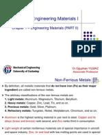 Engineering Materials (PART II)