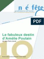 Cinefete10_AmeliePoulain